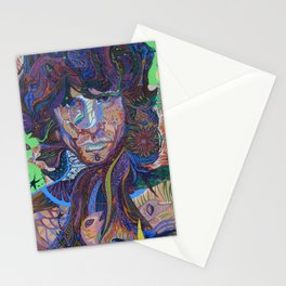 Into the Doors of Perception Stationery Cards
