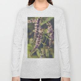 Cascade of flowers Long Sleeve T-shirt