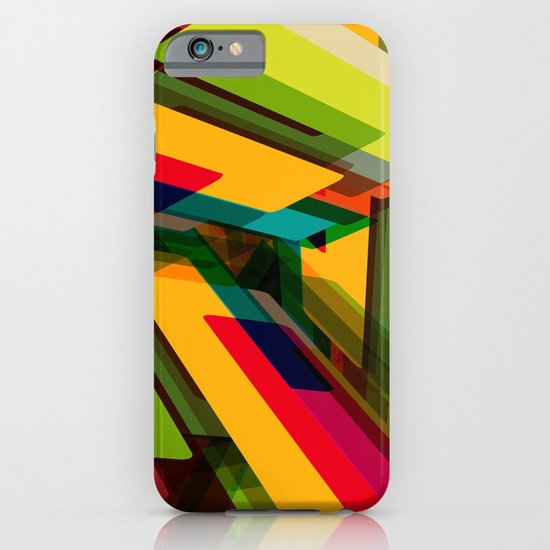 Field of Colors iPhone & iPod Case