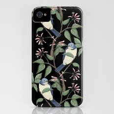 Bird Spotting iPhone (4, 4s) Slim Case