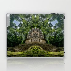 Kaleidoscape: Yaxchilan Laptop & iPad Skin