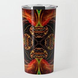 Fire Intake Travel Mug