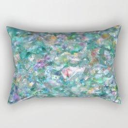 Mermaidia Rectangular Pillow