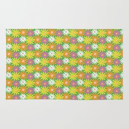 Daiseez-Crayon Colors Rug