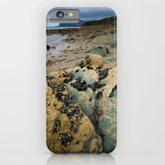 A Blanket of Sky iPhone & iPod Case