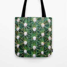 Pin Cushion Tote Bag
