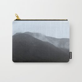 The mystery in the mountain Carry-All Pouch
