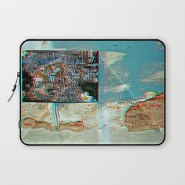 Siam^3°Daily Laptop Sleeve