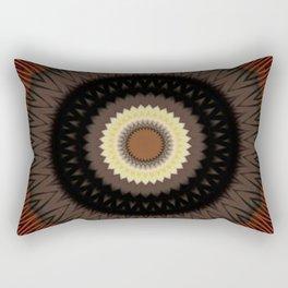Some Other Mandala 737 Rectangular Pillow