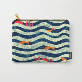 Sea roommate Carry-All Pouch