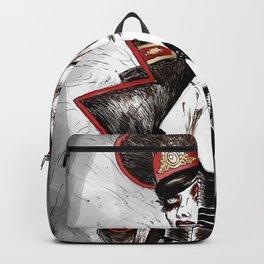 Captain Dita Backpack