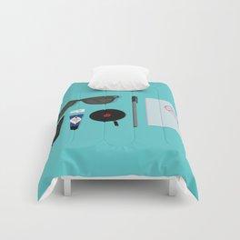 Designer's Essentials Comforters
