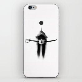 Savage iPhone Skin