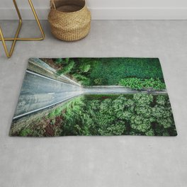 Inception Road Rug