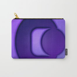 Co bluish ... Carry-All Pouch