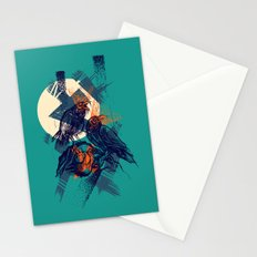 thieves Stationery Cards