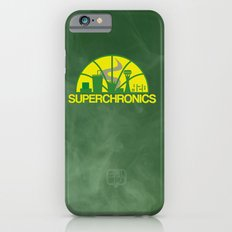 Superchronics Slim Case iPhone 6s