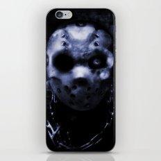 Jason iPhone & iPod Skin