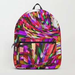 EYE of COLOURS Backpack