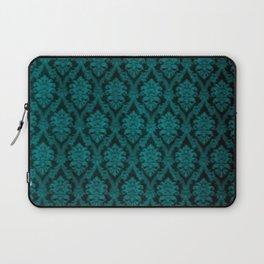 Teal Design Laptop Sleeve