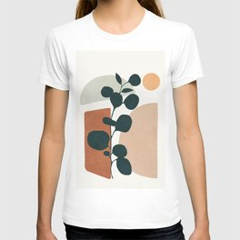 Soft Shapes V T-shirt