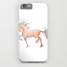 My Technicolor Pony Slim Case iPhone 6s