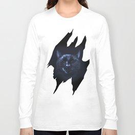 The Classic Bear in High Gloss Long Sleeve T-shirt