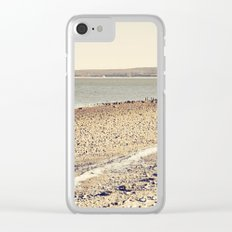 The Off Season Clear iPhone Case