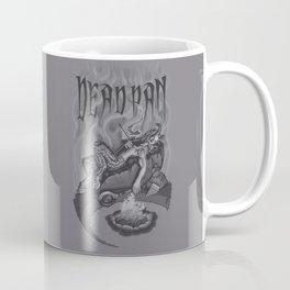 DEADPAN Coffee Mug