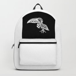 Toucan Le Bird Ecopop Backpack