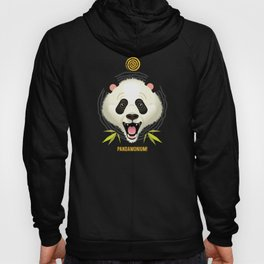 Pandamonium! Hoody