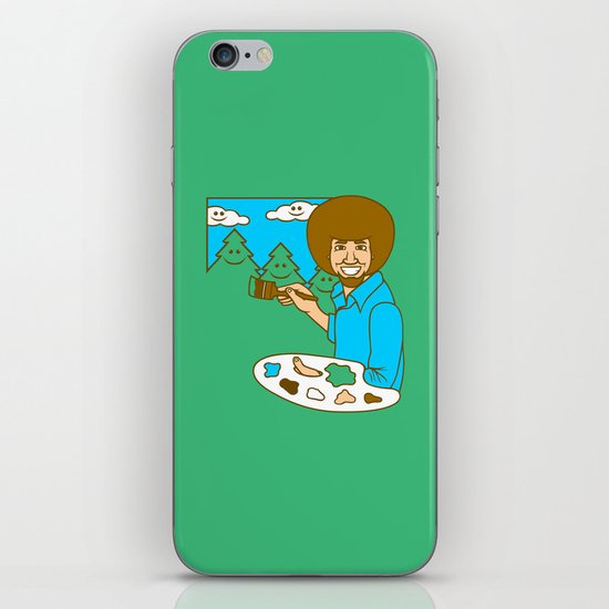 ThEarlYears iPhone & iPod Skin