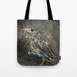 Fresh From The Nest Tote Bag