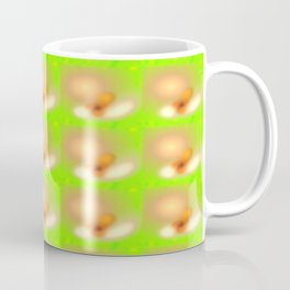 0607 Blossoms, seen with cataract ... Coffee Mug