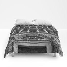 Pisa Catedrale Comforters