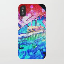 ice candy iPhone Case