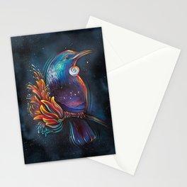 Morena Matariki Stationery Cards
