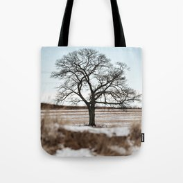 Rural Icon Tote Bag