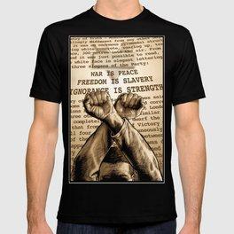 Big Brother Insoc T-shirt
