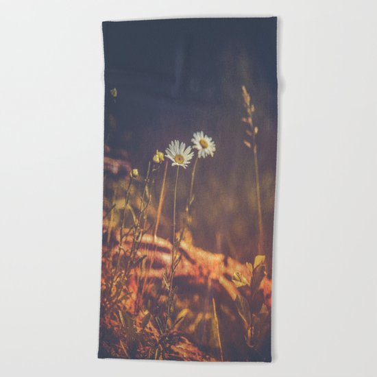 Promised Days Beach Towel