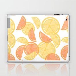 14 Citrus Showers Laptop & iPad Skin