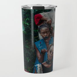 Chain Fairies Travel Mug