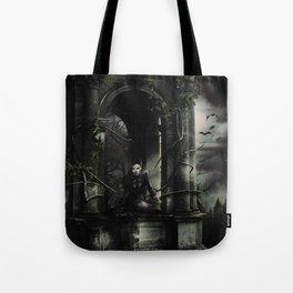 Hallween Queen 3 Tote Bag