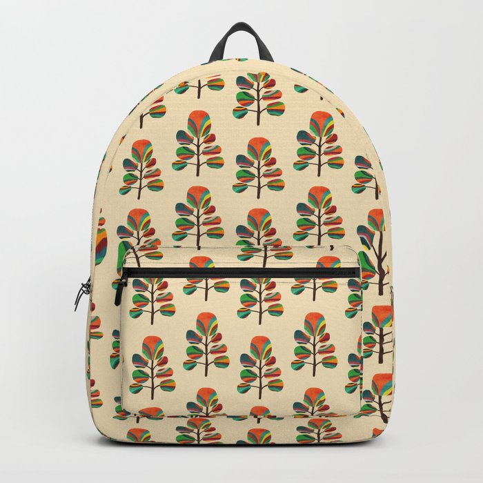 Exotica Backpack