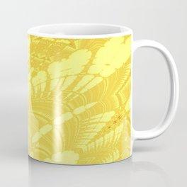 Fractal Abstract 48 Coffee Mug