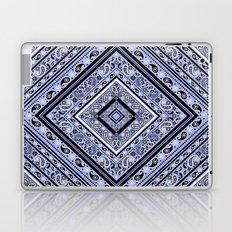 paisley box Laptop & iPad Skin