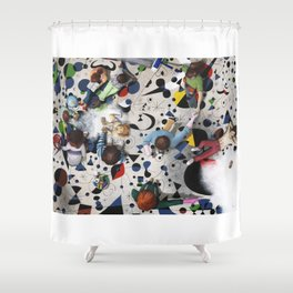 Cleaning the Miro. Shower Curtain