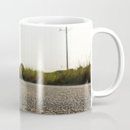 Dreaming a new way Coffee Mug