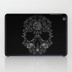 S.K.U.L.L. iPad Case
