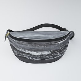Winter Waves Fanny Pack